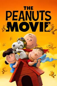 Snoopy  Charlie Brown: Peanuts, La Película