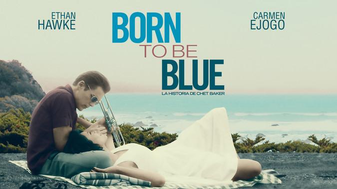 Born to Be Blue La historia de Chet Baker