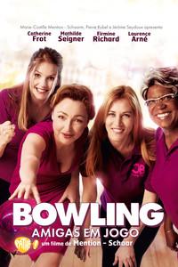 Bowling – Amigas em Jogo