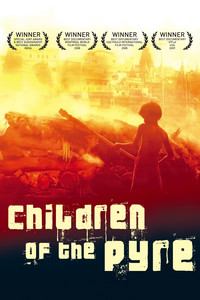 Children of the Pyre