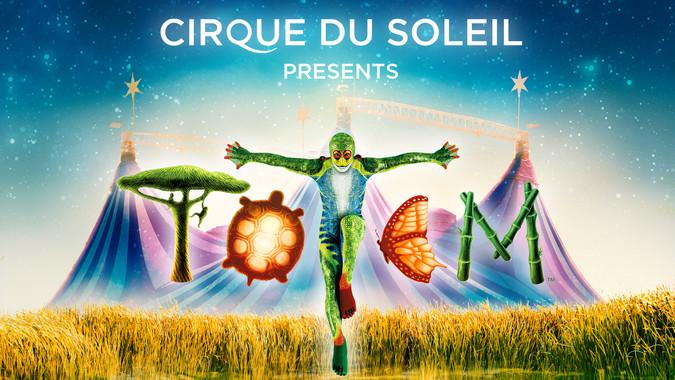 Cirque Du Soleil Presents: Totem