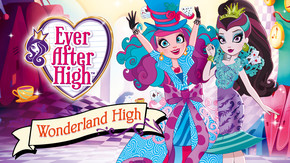 Ever After High: Wonderland High