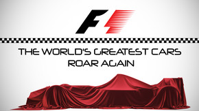F1 - The World's Greatest Cars Roar Again