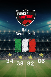 Films + Footbal - Italia: Segundo Tiempo