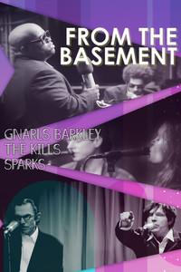 From The Basement: Gnarls Barkley, The Kills, Sparks