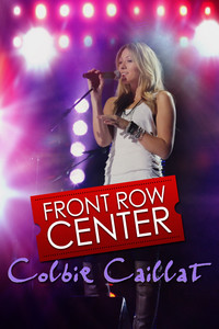 Front Row Center - Colbie Caillat