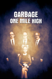Garbage - One Mile High... Live