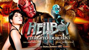 Hellboy II: El ejército dorado