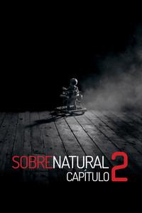 Sobrenatural: Capítulo 2