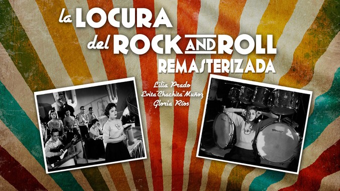 La locura del rock and roll