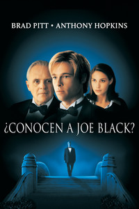 ¿Conocen a Joe Black?