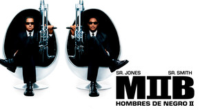 MIB: Hombres de negro II