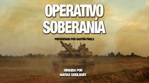 Operativo soberanía