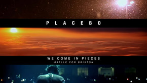Placebo - We Come in Pieces: Batlle For Brixton