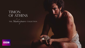 The Shakespeare Collection: Timon of Athens