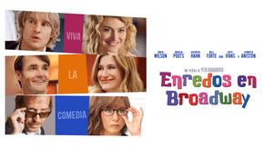 Enredos en Broadway
