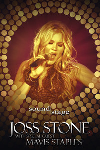 Soundstage - Joss Stone with Special Guest Mavis Staples