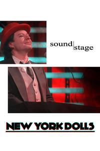 Soundstage - New York Dolls
