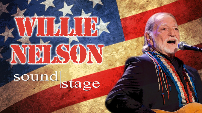 Soundstage - Willie Nelson