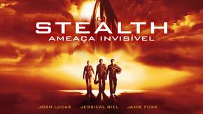 Stealth: Ameaça Invisível