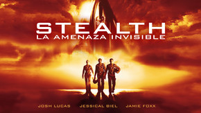 Stealth: La amenaza invisible