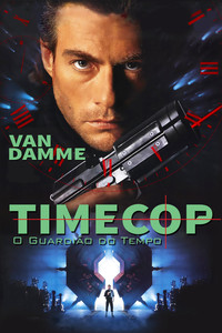 Timecop: O Guardião do Tempo